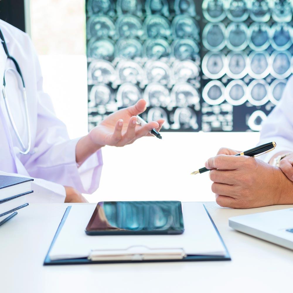 Sviluppo software medicale