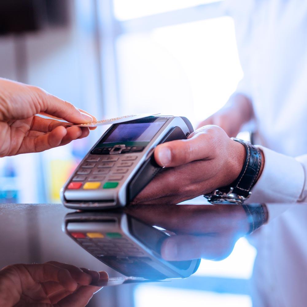Software per sistemi di pagamento