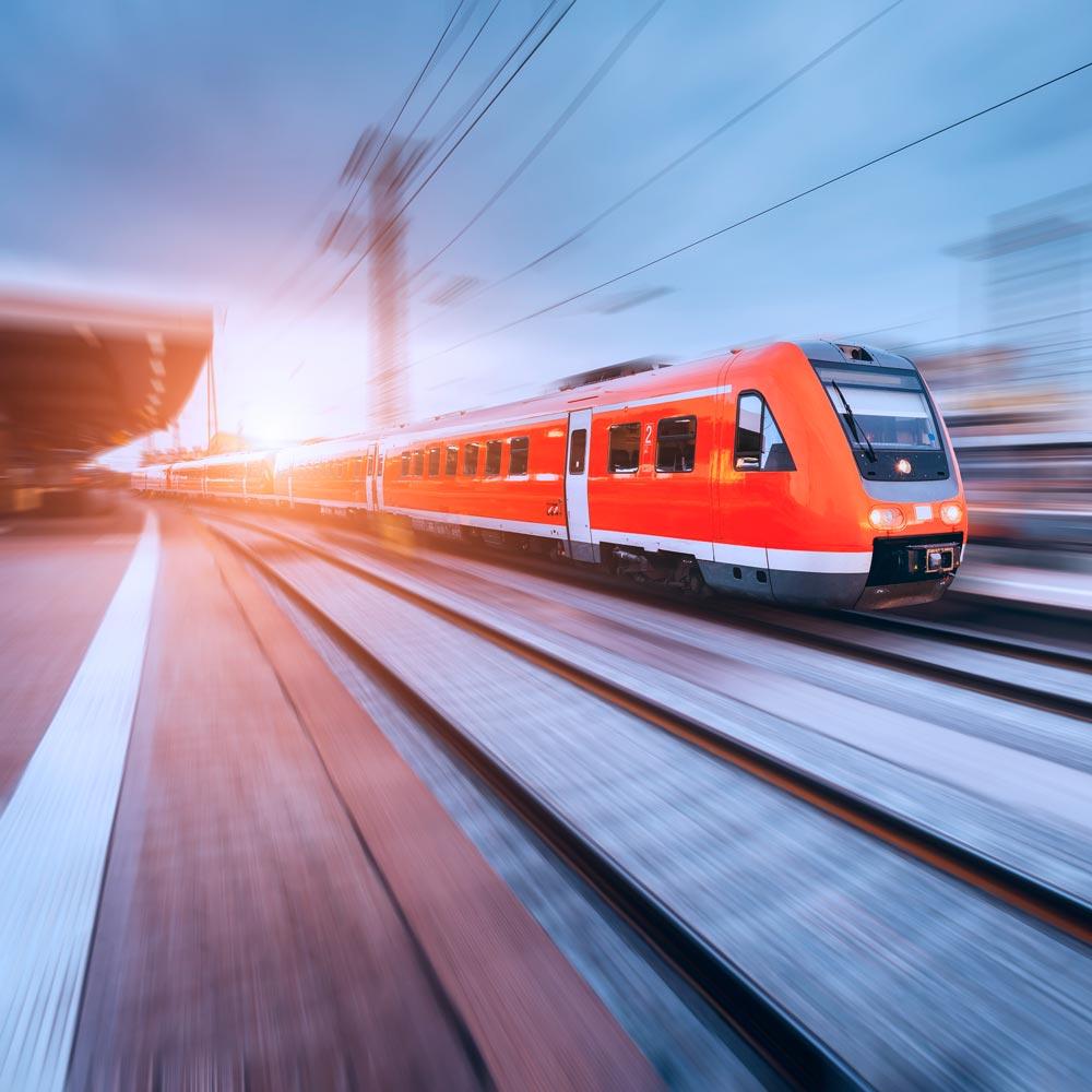 Software ferroviario per circolazione dei treni