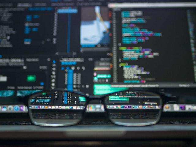 sviluppo software personalizzato C# con piattaforma di sviluppo