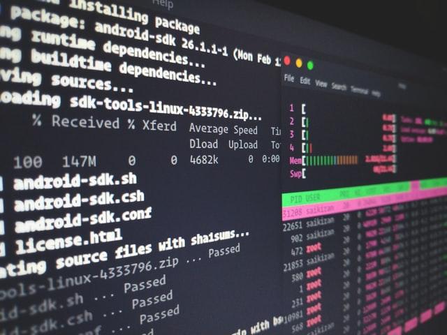 Sviluppo software Linux personalizzato