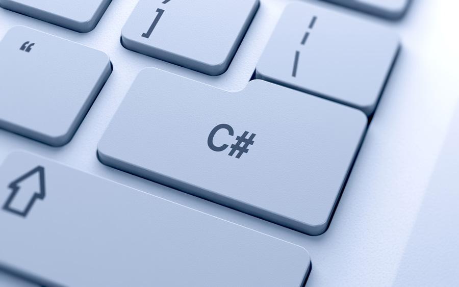 Sviluppo software C#