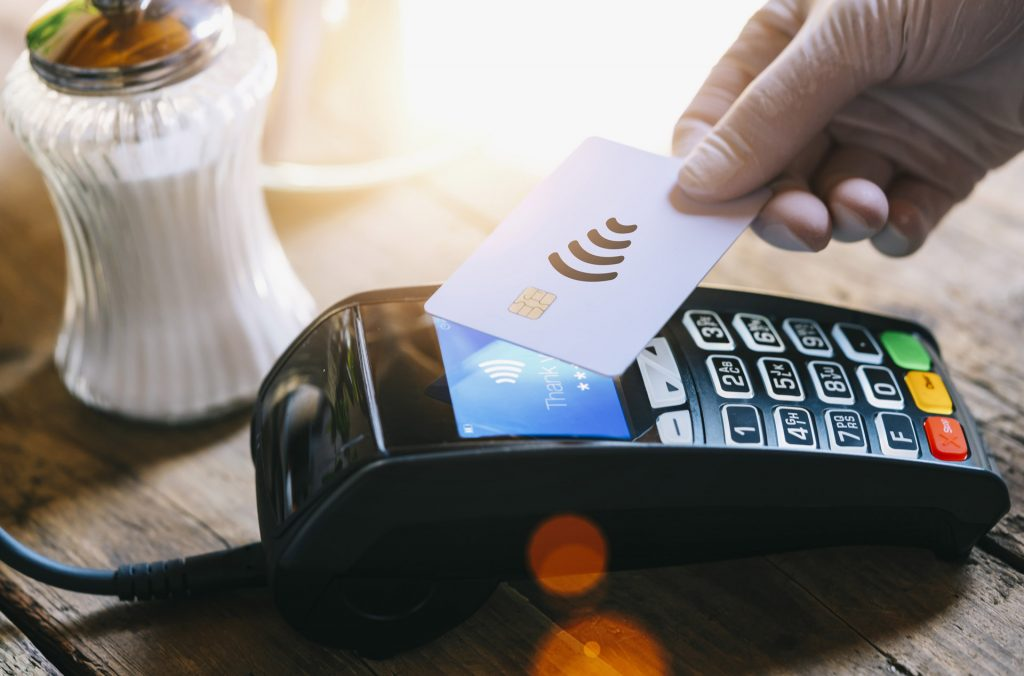 Sistemi di pagamento digitali